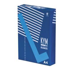 "Бумага офисная А4, класс ""B"", KYM LUX BUSINESS, 80 г/м2, 500 л., Финляндия, белизна 164% (CIE)"