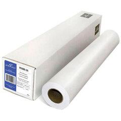 Рулон для плоттера (холст), 610 мм х 30 м х втулка 50,8 мм, 230 г/м2, синтетический матовый, ALBEO SC230-24