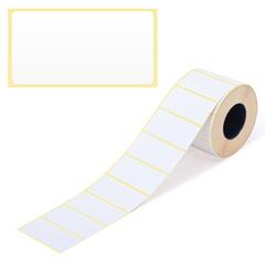 Этикетка ТермоТоп (58х30 мм), 900 этикеток в ролике, светостойкость до 12 месяцев