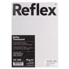 Калька REFLEX А4, 70 г/м, 100 листов, Германия, белая