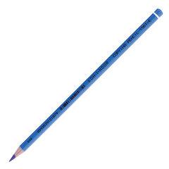 Карандаш химический синий, KOH-I-NOOR, 1 шт., грифель 3 мм, длина 175 мм