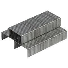 Скобы для степлера KW-trio № 24/6, 1000 штук, в картонной коробке, до 30 листов