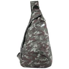 Рюкзак WENGER с одним плечевым ремнем, универсальный, камуфляж, 7 л, 45х25х15 см