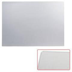 """Коврик-подкладка настольный для письма, 655х475 мм, прозрачный матовый, """"ДПС"""""""