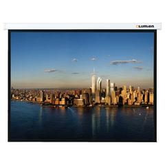 Экран проекционный настенный (154х240 см), матовый, 16:10, LUMIEN MASTER PICTURE, LMP-100134