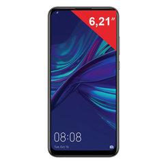 "Смартфон HUAWEI P Smart 2019, 2 SIM, 6,21"", 4G (LTE), 13 + 2/16 Мп, 32 ГБ, MicroSD, черный, металл"