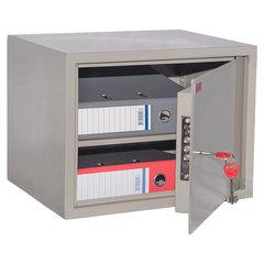 Шкаф металлический для документов КБС-02, 320х420х350 мм, 12 кг, сварной