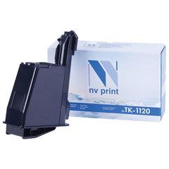 Тонер-картридж NV PRINT (NV-TK-1120) для KYOCERA FS1060DN/1025MFP/1125MFP, ресурс 3000 стр.