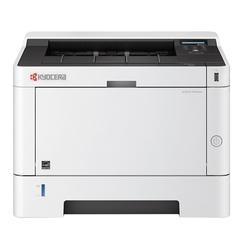Принтер лазерный KYOCERA ECOSYS P2040dn, А4, 40 страниц/мин., 50000 страниц/месяц, ДУПЛЕКС, сетевая карта