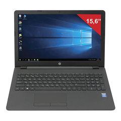 "Ноутбук HP 15-bs156ur, 15,6"", INTEL i3-5005U 2 ГГц, 4 ГБ, 500 ГБ, NO DVD, INTEL HD, Windows 10 Home, черный"