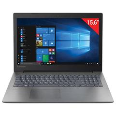 "Ноутбук LENOVO V130-15IGM, 15,6"", INTEL Celeron N4000 2,6 ГГц, 4 ГБ, 500 ГБ, DVD, Windows 10 Home, черный"