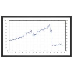 """Интерактивная панель BENQ IL430, 43"""", 1920х1080, 16:9, X-Sign, 10 касаний"""