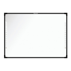 "Интерактивная доска 100"" IQBOARD DVT TN100, оптическая, 210х127 см, 16:10, USB, 10 касаний"