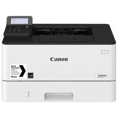 Принтер лазерный CANON I-SENSYS LBP212dw, А4, 33 стр./мин., 80000 стр./мес., сетевая карта, Wi-Fi, ДУПЛЕКС