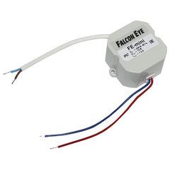 Блок питания FALCON EYE FE-mini, входное напряжение AC160~242В, 50 Hz, выходное DC12 В, номинальный ток 5 A