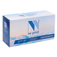 Картридж лазерный NV PRINT (NV-CE285A/CB435A/436A/725) для HP/CANON LaserJet/i-SENSYS, ресурс 2000 стр.