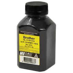 Тонер HI-BLACK для BROTHER HL-1110/1210/DCP-1510/MFC-1810, фасовка 40 г
