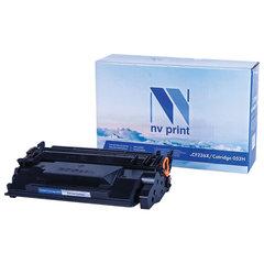 Картридж лазерный NV PRINT (NV-CF226X/052H) для HP M402d/426dw/CANON LBP212dw/MF421dw, ресурс 9200 страниц