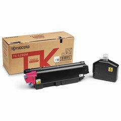 Тонер-картридж KYOCERA (TK-5290M) P7240cdn, пурпурный, ресурс 13000 страниц, оригинальный