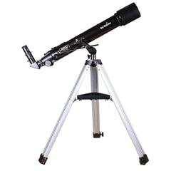 Телескоп SKY-WATCHER BK 707AZ2, рефрактор, 2 окуляра, ручное управление, для начинающих, 67953