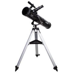 Телескоп SKY-WATCHER BK 767AZ1, рефлектор, 2 окуляра, ручное управление, для начинающих, 67827