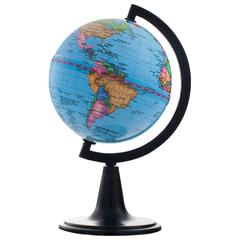 Глобус политический, диаметр 120 мм