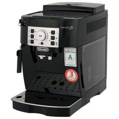 Кофемашина DELONGHI ECAM 22.110.B, 1450 Вт, объем 1,8 л, емкость для зерен 250 г, ручной капучинатор, черная
