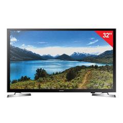 "Телевизор SAMSUNG 32"" (81,2 см), UE32M5000, LED, 1920x1080, FullHD, 16:9, 100 Гц, HDMI, USB, черный, 4 кг"