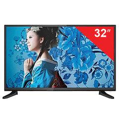 Телевизор ERISSON 32'' (81,3 см) 32LES85T2, 1366х768 HD Ready, 50 Гц, 3 HDMI, USB, черный, 4,2 кг