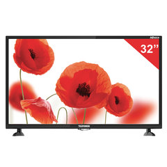 "Телевизор TELEFUNKEN TF-LED32S75T2, 32"" (81 см), 1366х768, HD, 16:9, черный"
