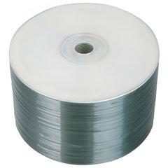 Диски CD-R VS 700 Mb 52x, КОМПЛЕКТ 50 шт., Bulk