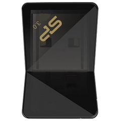Флэш-диск 32 GB SILICON POWER Jewel J08 USB 3.1, черный