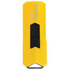 Флеш-диск 32 GB SMARTBUY Stream USB 2.0, желтый, SB32GBST-Y
