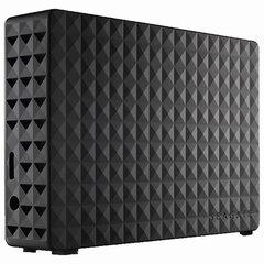 """Внешний жесткий диск SEAGATE Expansion Portable 6TB, 3.5"""", USB 3.0, черный, STEB6000403"""