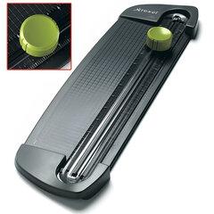 Резак роликовый A100, на 5 л., длина реза 300 мм, пластиковая основа, А4, REXEL (США)