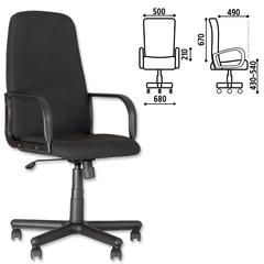 """Кресло офисное """"Diplomat"""", черное"""