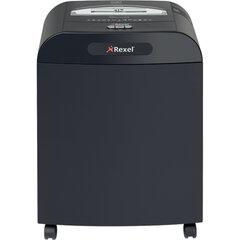 Уничтожитель (шредер) REXEL RDS2250, 2 уровень секретности, полоски 5,8 мм, 22 листа, 50 л, CD, 2102417EU
