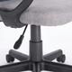 """Кресло оператора BRABIX """"Jet MG-315"""", с подлокотниками, серое"""
