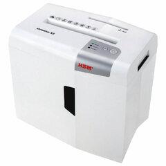 Уничтожитель (шредер) HSM SHREDSTAR X8-4.5x30, 4 уровень секретности, 4,5x30 мм, 8 листов, 18 литров, 1044121