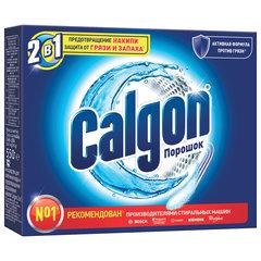 Средство для смягчения воды и удаления накипи в стиральных машинах 550 г, CALGON (Калгон)