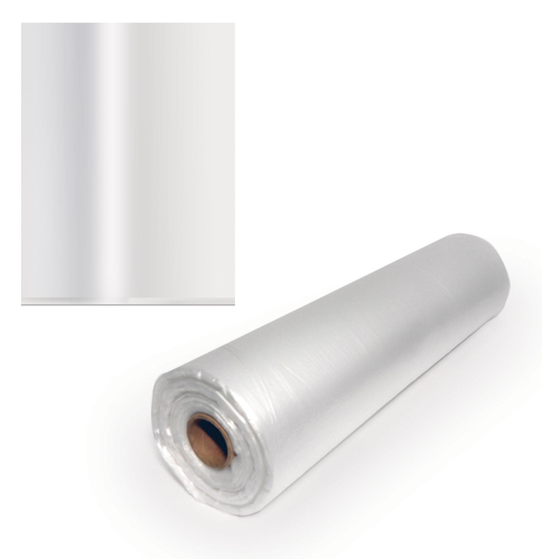 Пакеты фасовочные КОМПЛЕКТ 500 шт., 30x40, ПНД, 7 мкм, рулон на втулке