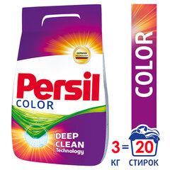 """Стиральный порошок-автомат 3 кг, PERSIL (Персил) """"Color"""""""