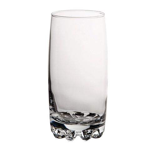 """Набор стаканов, 6 шт., объем 375 мл, высокие, стекло, """"Sylvana"""", PASABAHCE"""