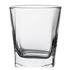 """Набор стаканов для виски, 6 шт., объем 205 мл, низкие, стекло, """"Baltic"""", PASABAHCE"""