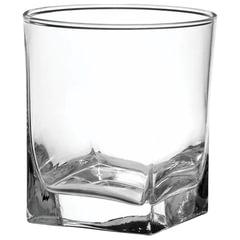 """Набор стаканов для виски, 6 шт., объем 310 мл, низкие, стекло, """"Baltic"""", PASABAHCE"""