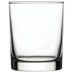"Стакан, объем 250 мл, низкий, стекло, ""Istanbul"" (Стамбул), PASABAHCE"