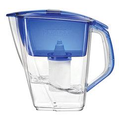 """Кувшин-фильтр для очистки воды БАРЬЕР """"Гранд Neo"""", 4,2 л, со сменной кассетой, ультрамарин"""