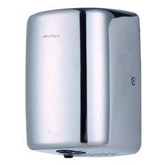 Сушилка для рук KSITEX UV-1150 ACN, 1150 Вт, ультрафиолет, металлическая, глянцевая