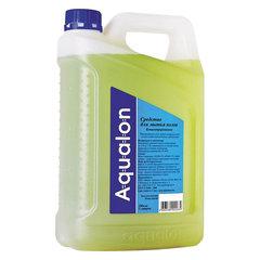 Средство для мытья пола и стен 5 л AQUALON, концентрат, канистра