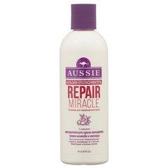 Бальзам-ополаскиватель 250 мл AUSSIE (Оззи) Repair Miracle, для сухих волос.